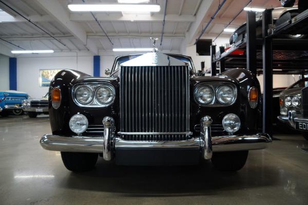Used 1965 Rolls-Royce Silver Cloud III Convertible Silver Cloud III | Torrance, CA