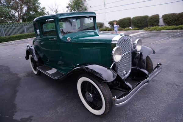 Used 1931 Chevrolet Sports Coupe  | Torrance, CA