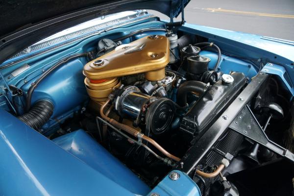 Used 1956 Cadillac Eldorado Seville    Torrance, CA