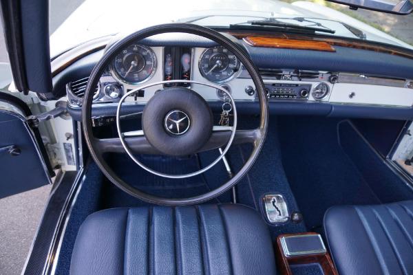 Used 1969 Mercedes-Benz 280SL Roadster  | Torrance, CA