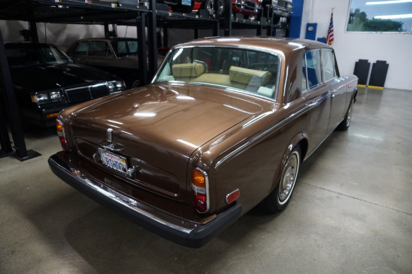 Used 1976 Rolls-Royce Silver Shadow with 36K original miles  | Torrance, CA
