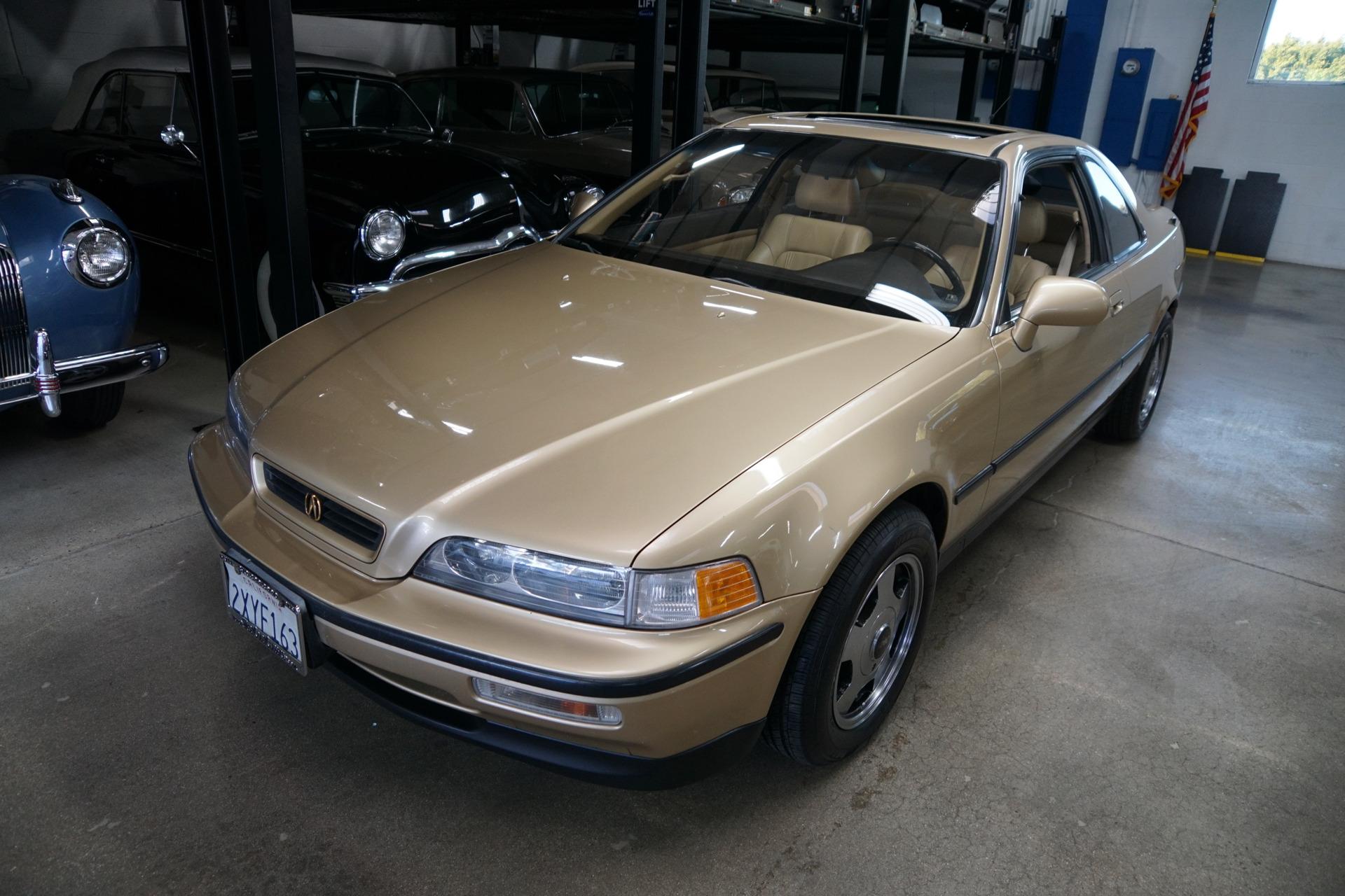 Used 1991 Acura Legend L   Torrance, CA