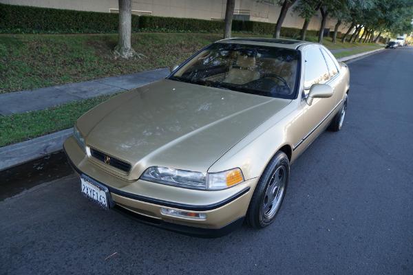 Used 1991 Acura Legend L | Torrance, CA
