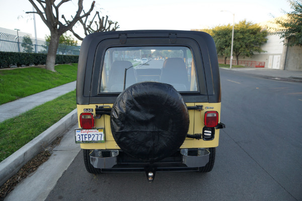 Used 1984 Jeep CJ7 4WD  | Torrance, CA