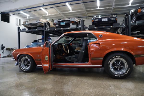 Used 1969 Ford Mustang Mach 1 428 Cobra Jet  | Torrance, CA