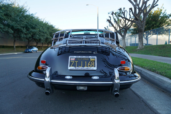 Used 1964 Porsche 356C Cabriolet  | Torrance, CA