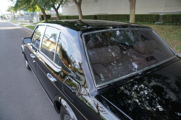 Used 1982 Rolls-Royce SILVER SPIRIT WITH 26K ORIG MILES!  | Torrance, CA