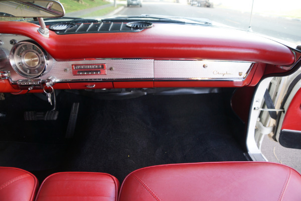 Used 1959 Chrysler NEW YORKER 413/350HP V8 2 DR HARDTOP  | Torrance, CA