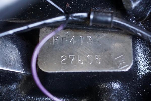 Used 1959 Chrysler NEW YORKER 413/350HP V8 2 DR HARDTOP    Torrance, CA