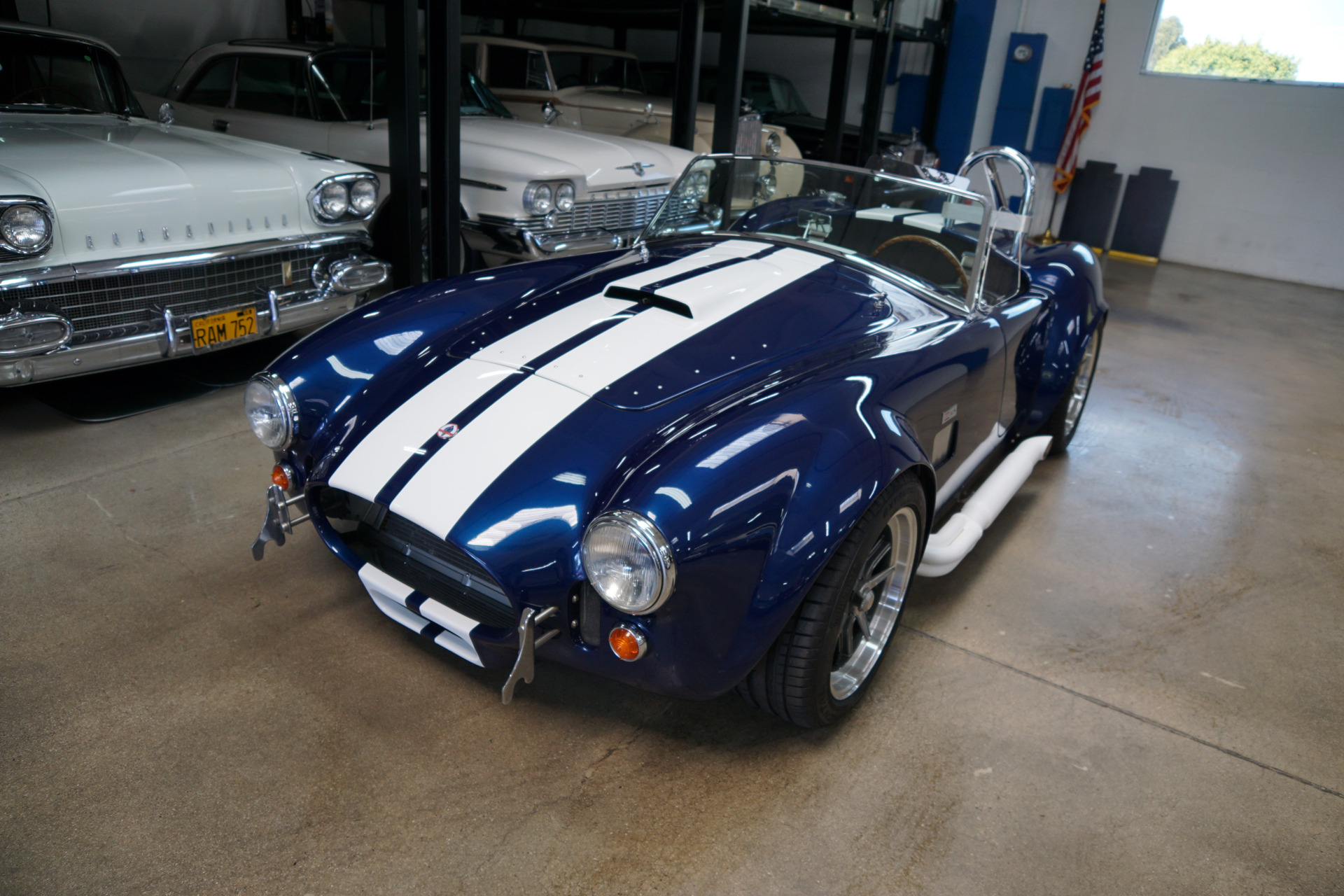 Used 1965 Ford Shelby AC Cobra Replica  | Torrance, CA