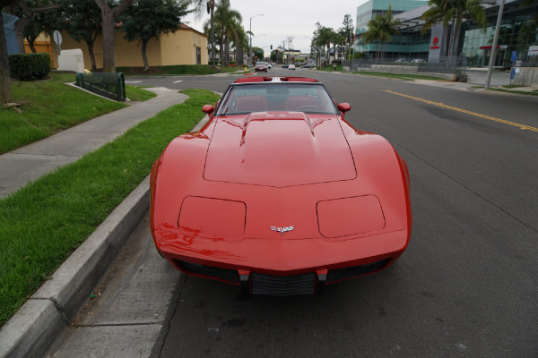 Used 1979 Chevrolet Corvette Coupe with 25K original miles!  | Torrance, CA