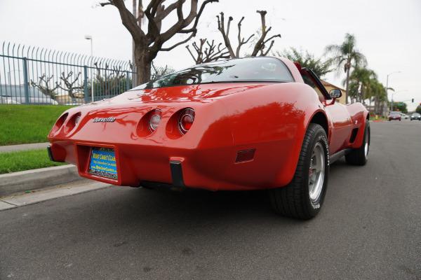 Used 1979 Chevrolet Corvette Coupe with 25K original miles!  | Torrance, CA