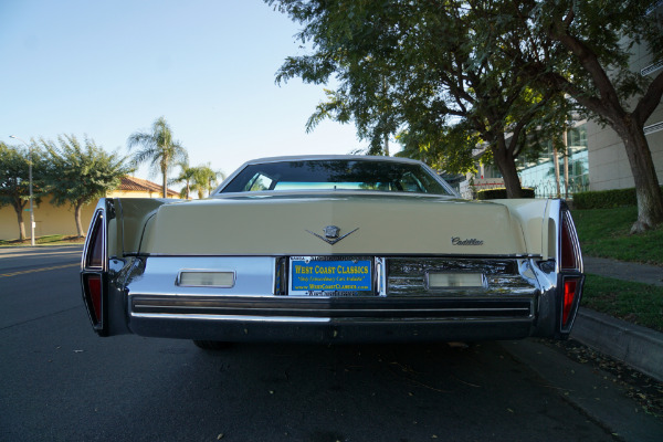 Used 1973 Cadillac Coupe De Ville  | Torrance, CA