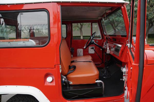 Used 1965 Toyota Landcruiser FJ40L 4WD Hardtop  | Torrance, CA