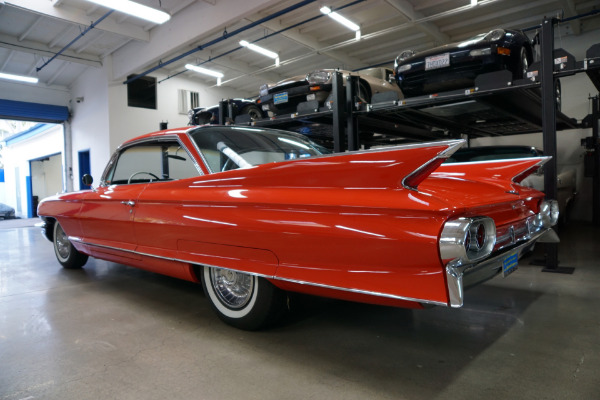 Used 1961 Cadillac Coupe De Ville  | Torrance, CA