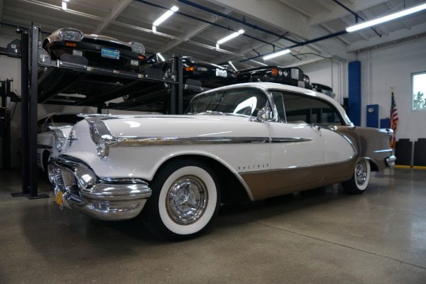 Used 1956 Oldsmobile 98 4 Dr Holiday Hardtop  | Torrance, CA