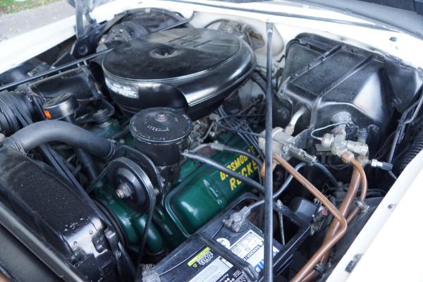 Used 1956 Oldsmobile 98 4 Dr Holiday Hardtop    Torrance, CA