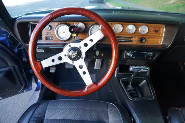 Used 1970 Pontiac Firebird Formua 400 V8 Custom 2 Door 4 spd Hardtop Coupe  | Torrance, CA