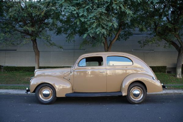 Used 1940 Ford 2 Door Sedan Deluxe  | Torrance, CA