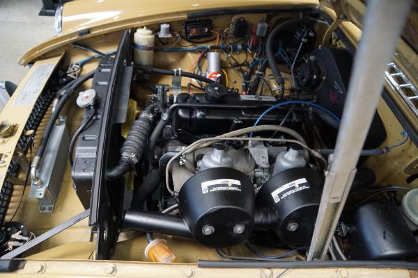 Used 1972 MG MGB Mark III Roadster  | Torrance, CA