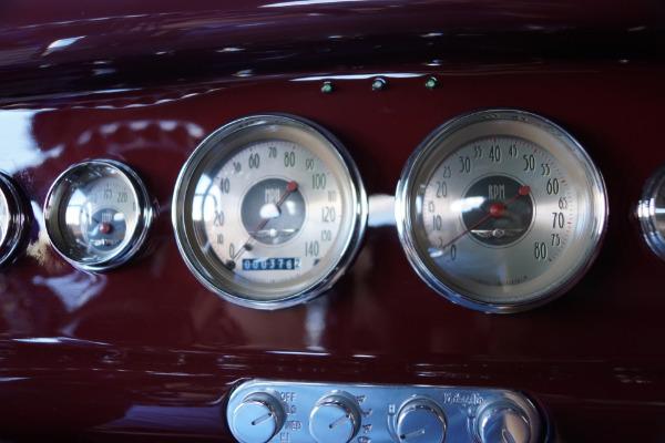 Used 1933 Ford 3 Window Custom SPCN with 375 miles!  | Torrance, CA