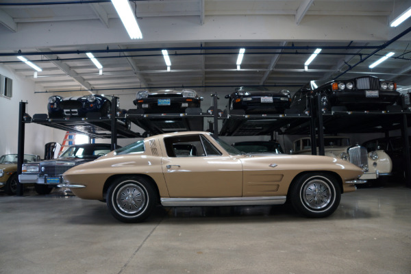 Used 1964 Chevrolet Corvette 327/300HP V8 Coupe  | Torrance, CA