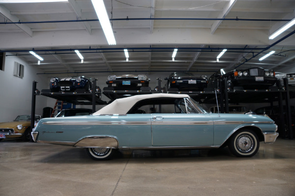Used 1962 Ford Galaxie 500XL 352 V8 Convertible  | Torrance, CA