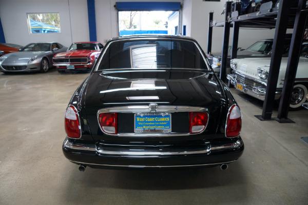Used 1999 Rolls-Royce Silver Seraph  | Torrance, CA