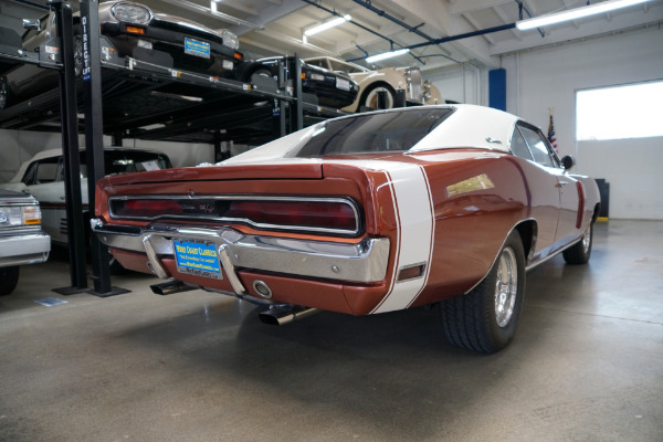 Used 1970 Dodge CHARGER RT 440/375HP V8 2 DR HARDTOP  | Torrance, CA