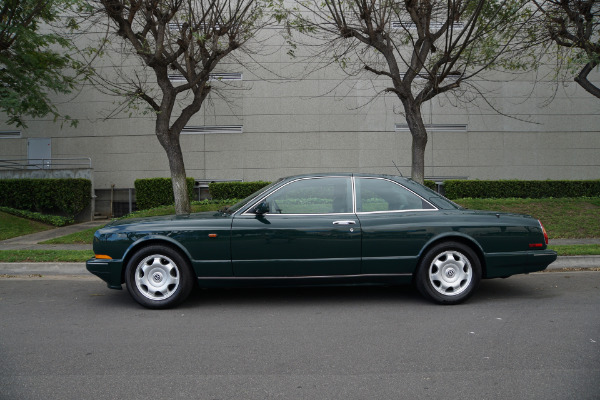 Used 1994 Bentley Continental R with 8K original miles!  | Torrance, CA