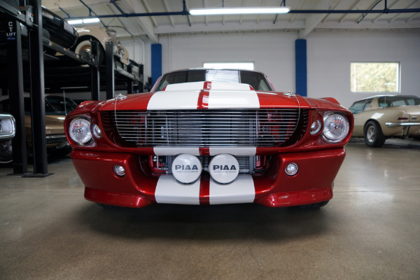 Used 1968 Ford Mustang Official Licensed Eleanor Tribute Edition Brand New $249K Build  | Torrance, CA