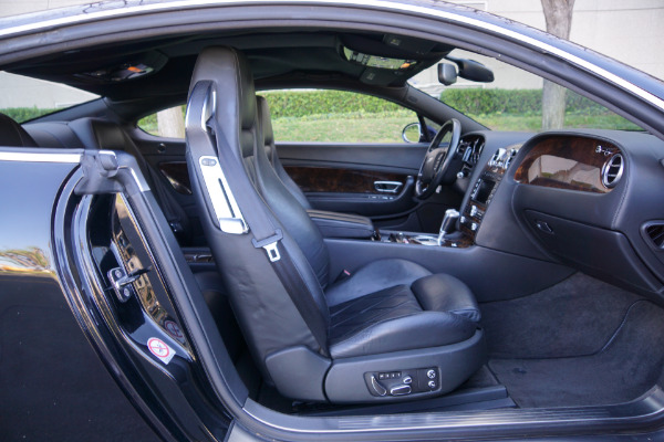 Used 2005 Bentley Continental GT Mansory GT63 Coupe GT Turbo | Torrance, CA