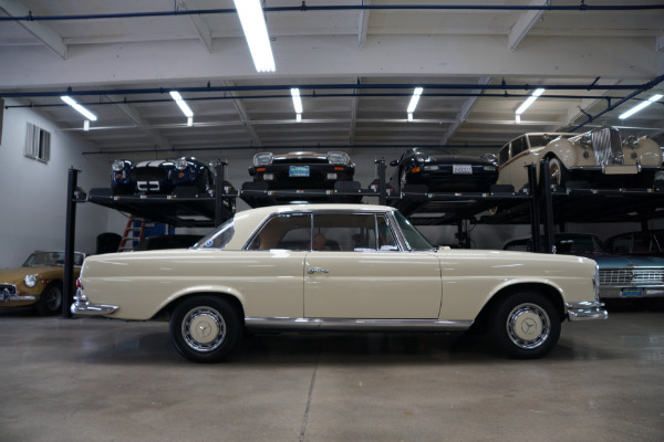 Used 1969 Mercedes-Benz 280SE 2.8 6 cyl 2 Door Coupe  | Torrance, CA