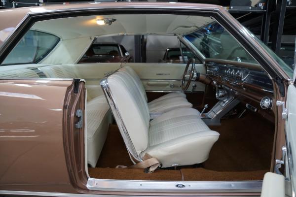 Used 1963 Pontiac Grand Prix 389 V8 2 DOOR HARDTOP  | Torrance, CA