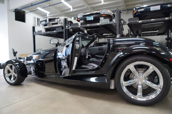 Used 1999 Plymouth Prowler with 11K orig miles!  | Torrance, CA