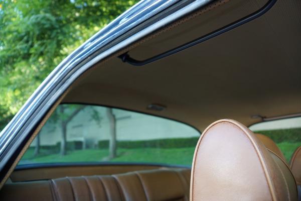 Used 1971 Mercedes-Benz 280SE 3.5 V8 2 Door Coupe  | Torrance, CA