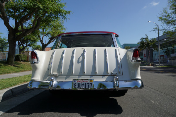 Used 1955 Chevrolet Nomad Custom 2 Dr Wagon  | Torrance, CA