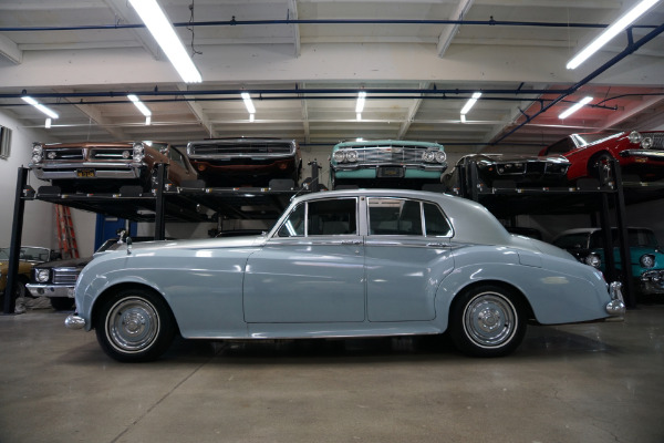 Used 1961 Rolls-Royce Silver Cloud II V8  | Torrance, CA