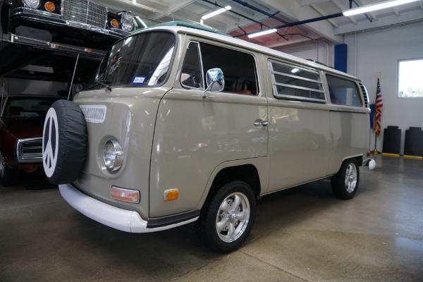 Used 1970 Volkswagen Kombi Van Passenger Bus  | Torrance, CA