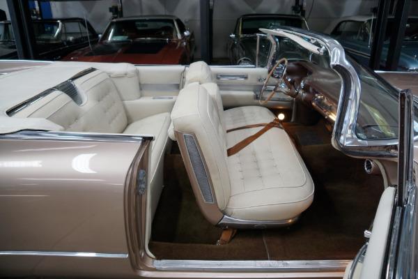 Used 1960 Cadillac Series 62 V8 Convertible  | Torrance, CA