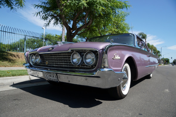 Used 1960 Ford Galaxie Starliner 2 Door 292 V8 Hardtop  | Torrance, CA