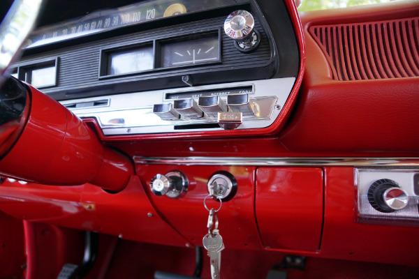 Used 1963 Dodge Polara 426 V8 Max Wedge  | Torrance, CA