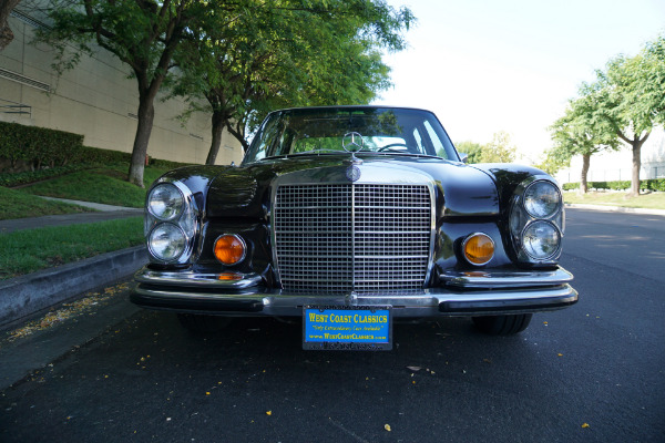 Used 1971 Mercedes-Benz 300SEL 6.3  V8 SEDAN  | Torrance, CA