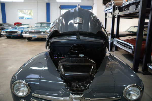 Used 1948 Ford DeLuxe 2 Door Business Coupe  | Torrance, CA
