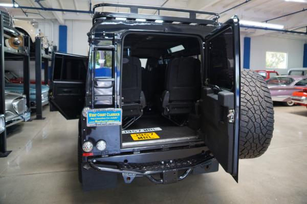 Used 1992 Land Rover Defender 4WD 110 4 Door Custom  | Torrance, CA