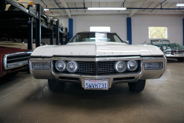 Used 1968 Buick Riviera 430/360HP V8 2 Dr Hardtop Coupe  | Torrance, CA