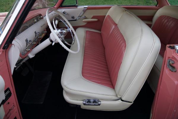 Used 1955 Lincoln Capri 2 Door 341/225HP V8 Hardtop  | Torrance, CA