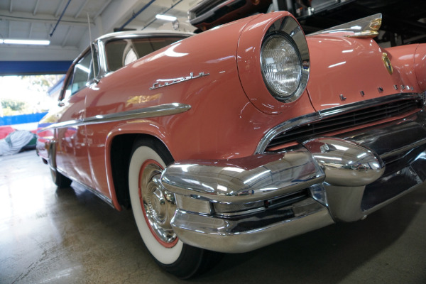 Used 1955 Lincoln Capri 2 Door 341/225HP V8 Hardtop  | Torrance, CA