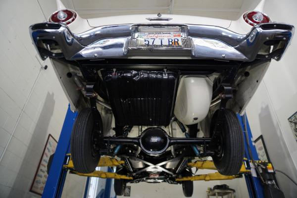 Used 1957 Ford Thunderbird 312 V8 Convertible  | Torrance, CA