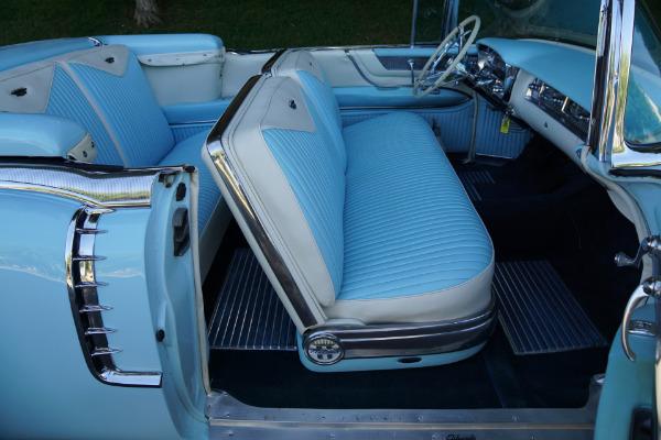 Used 1956 Cadillac Eldorado Biarritz Convertible  | Torrance, CA